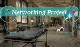 Networking Project Group D