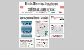 Copy of Arbitragem e regulação