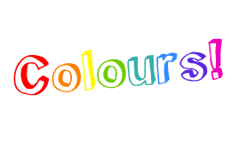 Copy of Colours