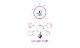 CRNOGRAMA