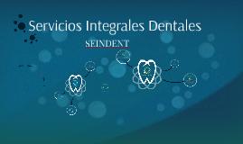 Servicios Integrales Dentales