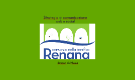 Copy of Bonifica Renana