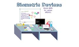 Copy of Biometrics