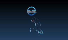 Estructura de MAAGTIC