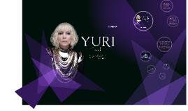 YURI Invencible Tour