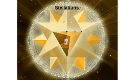 Stellations