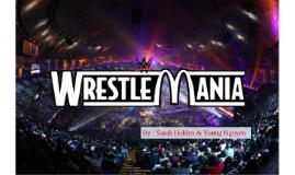 Wrestle∩∩ania