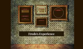 Frodo's Expreience