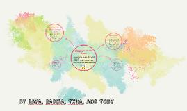 By Daya, Radha, Tkim, and Tony