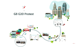 G8 G20 Protest