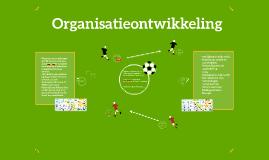 Organisatieontwikkeling