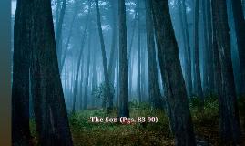 Copy of Siddhartha - The Son