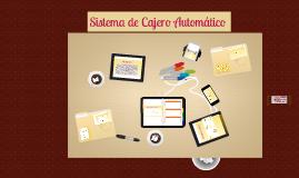 Copy of Sistema de Cajero Automatico - UML