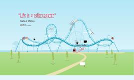 Copia de Life is a rollercoaster de Paula Guillén