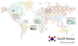 South Korea and U.S Trade