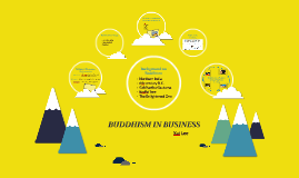 BUDDHISM IN BUSINESS