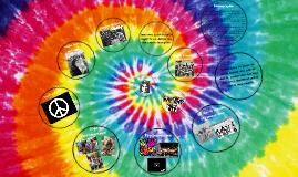 Pourquoi le mouvement hippie est-il né?