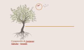 Antígona: Sófocles y Anouilh