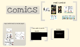 Copy of comics