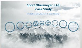 Copy of Sport Obermeyer