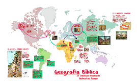 Copy of Geografia Bíblica