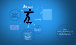 SkateBoard - Discipline & Proud