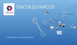 Copy of Conservadores Quimicos