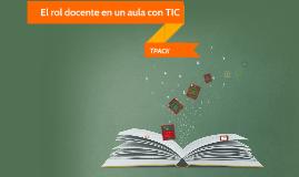TPACK - rol docente