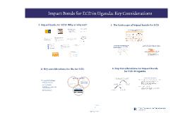 Impact Bonds for ECD in Uganda_Oct2016