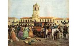Ciudad Colonial y Cabildo