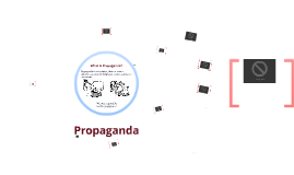 Propaganda 6th ELA
