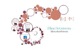 Copy of Ellen Degeneres
