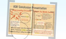 Conclusion Presentation
