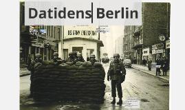 Berlin i gamle dage