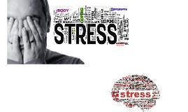 PSHE yr10 STRESS