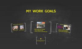 VOCABULARY: MY WORK GOALS (B04)