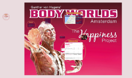 Body World (Dutch Project)
