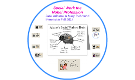 Social Work the Nobel Profession