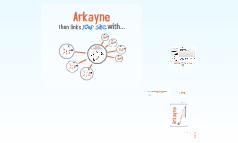 Arkayne Presentation