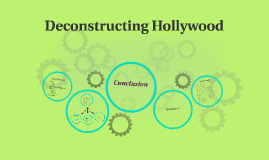 Copy of Deconstructing Hollywood