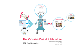 The Victorian Period & Literature
