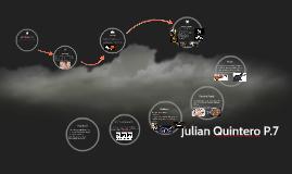 Julian Quintero P.7