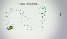 Fitness Assignment- GOLF