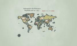 Außenpolitik der Weimarer Republik 1918/19 - 1933