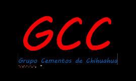 Copy of GCC
