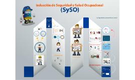 Copy of Inducción de Seguridad y Salud Ocupacional
