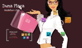 Duna Plaza 2014