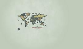 Südamerika 2018