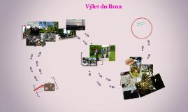 Copy of Výlet do Brna