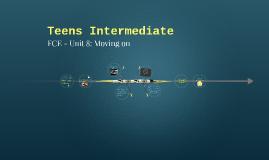 Teens Intermediate